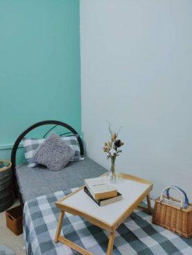 room for rent, single room, bukit jalil, Low Deposit Rental ~ New Single Room Unit for Rent at Laman Bayu, BJ