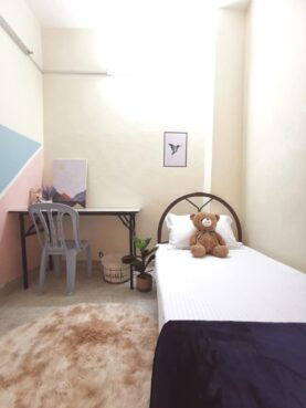room for rent, medium room, setia alam, LOW RENTAL~LIMITED ROOM FOR RENT AT SETIA ALAM