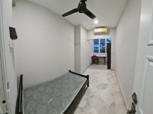 room for rent, medium room, ss 15, SS15 INTI student room - Aeu Alfa myplace Apartment private small bedroom hostel rental budget cheap clean new 2021 subang jaya