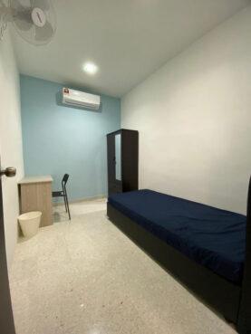 room for rent, medium room, ss 2, Room for Rent at SS2, Petaling Jaya, Selangor