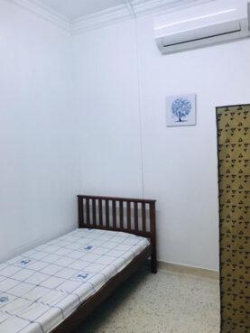 room for rent, medium room, ss 14, Room rental at SS14, Subang Jaya