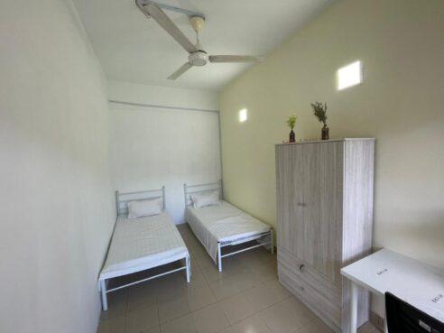 room for rent, medium room, ss 2, 💥TWIN SHARING💥Newly Renovated Medium Room at SS2, Petaling Jaya