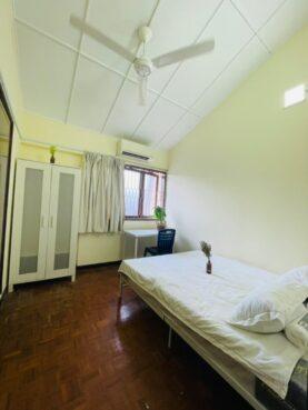 room for rent, medium room, ss 2, 💥ATTACHED BATHROOM💥Medium Room with attached bathroom at SS2, Petaling Jaya