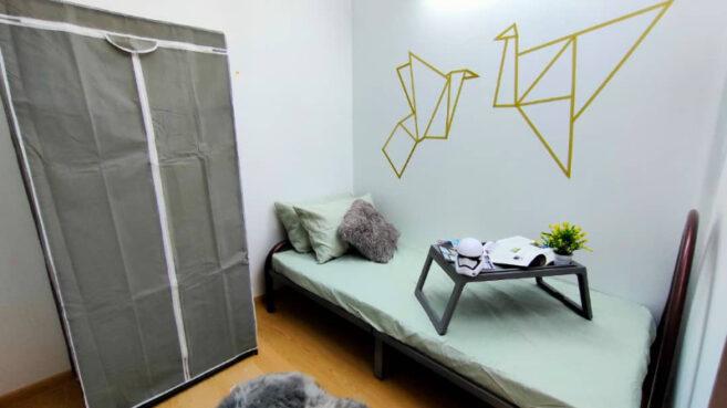 room for rent, single room, ss 2, SS2, Petaling Jaya Room for Rent