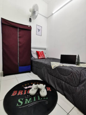 room for rent, single room, ss 2, Urgent Move In 🌈 Room for rent SS2 PJ | Sea Park