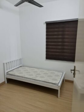 room for rent, single room, desa petaling, Private Single Room for rent