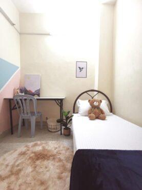 room for rent, single room, shah alam, [No Deposit] Single Room for Rent at D'Kayangan, Shah Alam
