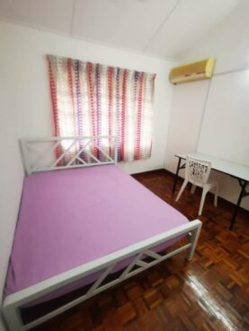 room for rent, medium room, ss 2, HIGH SPEED WIFI~ Available Room for rent at SS2 PJ