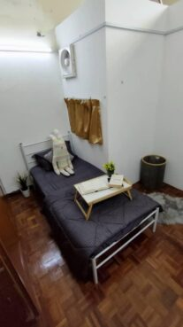 room for rent, medium room, shah alam, [Welcome Short Term] Medium Room for Rent at Alam Impian, Shah Alam