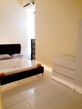 room for rent, medium room, bandar baru ampang, Couples welcomed medium room aircon
