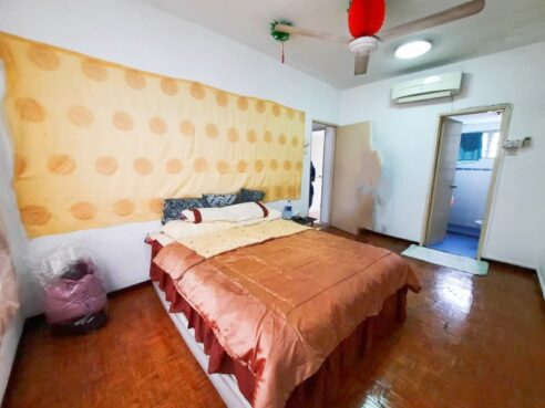 room for rent, master room, puchong, (Master ROOM) D'Kiara Apt; Pusat Bandar Puchong (setiawalk, ioi mall, PFCC, Colombia Hospital)