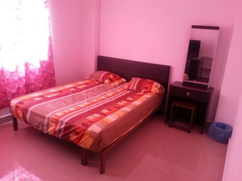 room for rent, medium room, segambut, Rooms at Segambut, Kuala Lumpur, for Rent