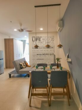 room for rent, studio, cheras, Near KTM& LRT Studio @ Bandar Sri Permaisuri, Cheras