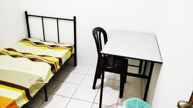 room for rent, single room, puchong, Single Room to Rent - Free One Month Stay