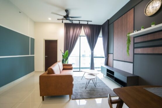 room for rent, full unit, 68100 selayang, Selayang Hospital 2 rooms Designer Unit
