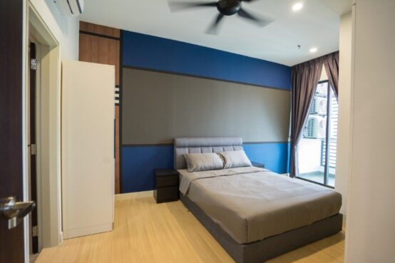 room for rent, master room, kuala lumpur, Kuala Lumpur Rooms Walking Distance 5mins to MRT