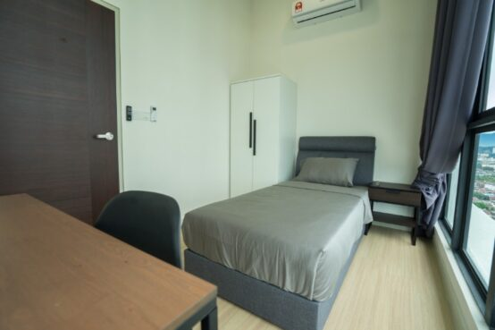 room for rent, single room, kuala lumpur, Kuala Lumpur Rooms Walking Distance 5mins to MRT