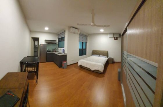 room for rent, studio, bandar puchong jaya, Free WIFI n Utilities Studio @ Zefer Hill Residence ^~^