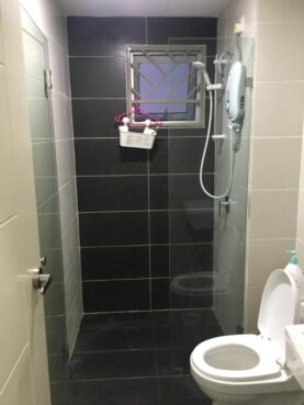 room for rent, medium room, bandar tasik selatan, Room for rent at Anyaman Residence TBS Sg Besi - Medium Room