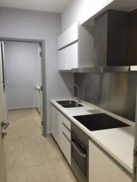 room for rent, duplex, jalan ampang, A Simple Elegant Fully Furnished Duplex in KL