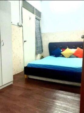 room for rent, medium room, bandar baru ampang, Bilik untuk couple dgn bilik mandi sendiri ( couples room with private bathroom)