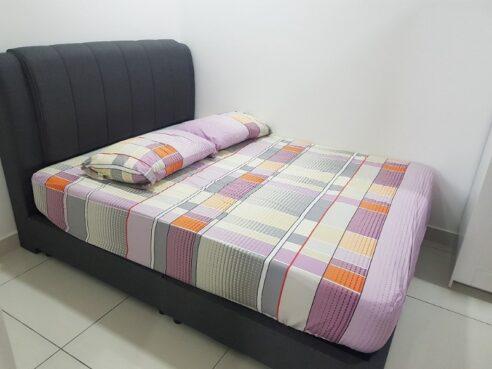room for rent, single room, sungai besi, Single Room Available for Rent @ Central Residence Sungai Besi