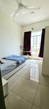 room for rent, medium room, taman equine, Medium Room with Utilities Inclusive