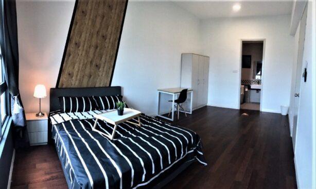 room for rent, master room, sungai besi, 🔥 Zero Deposit & Free Utilities 🔥 Master Room at The Vyne, Sungai Besi Fully Furnished (no LRT no MRT no KTM)