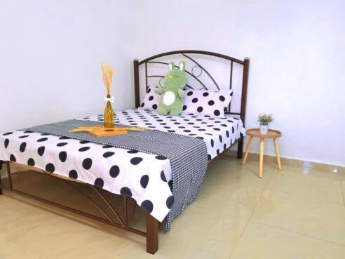 room for rent, master room, bangsar, HIGH SPEED WIFI Exclusive Master Room for Rent at Bangsar South