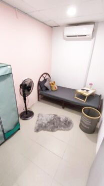 room for rent, medium room, shah alam, [Welcome for Students]Medium Room for Rent at Bukit Rimau, Shah Alam