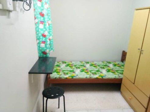 room for rent, single room, pusat bandar puchong, Room for rent near LRT Station Pusat Bandar Puchong Tesco Setiawalk Wawasan