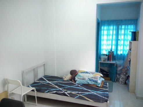 room for rent, master room, kuala lumpur, KL MIHARJA CONDO - MASTER ROOM (Near LRT/MRT/Velocity Mall)