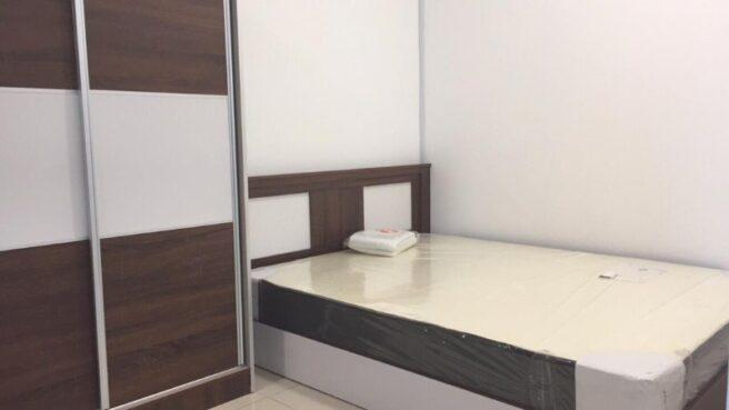 room for rent, medium room, ara damansara, PACIFIC PLACE/MEDIUM ROOM/FULLY FURNISHED/LRT STATION