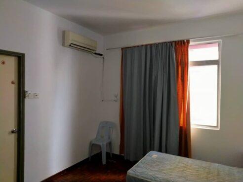 room for rent, master room, taman oug, Room master condo facility near midvalley lrt