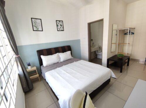 room for rent, master room, setapak, BILIK SEWA PV21 SETAPAK