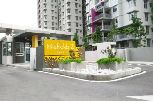 room for rent, single room, kuala lumpur, ROOM for Rent @ Midfields 2