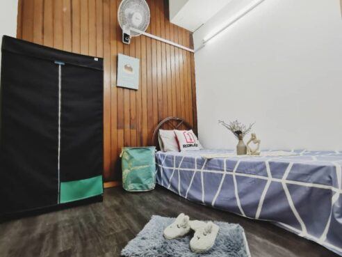 room for rent, medium room, shah alam, Long Short-Term Rental Room for rent Kota Kemuning Shah Alam