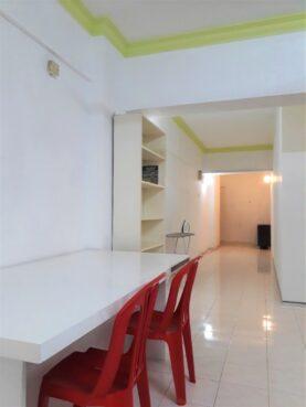 room for rent, single room, bukit jalil, Vista Commonwealth C1, Bukit Jalil