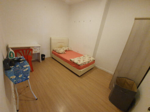 room for rent, single room, subang jaya, Single Room for rent in D'latour Condo