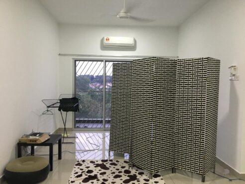 room for rent, single room, sungai besi, middle room condo zero deposit