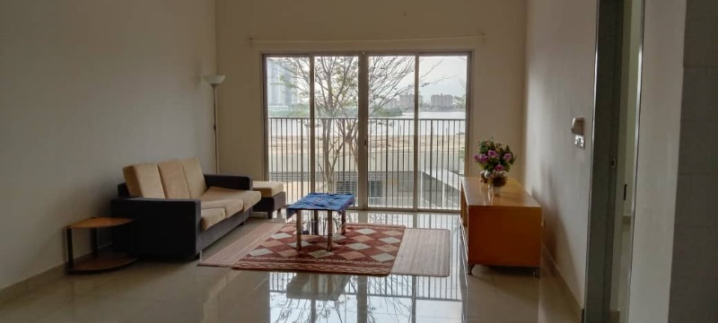 room for rent, medium room, puchong, Medium Room With AC, at The Wharf Residences, Selangor Puchong