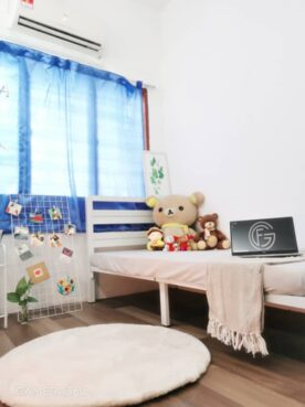 room for rent, single room, puchong, [Welcome for Students] Room in Bandar Puchong Jaya