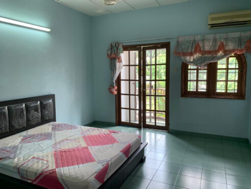 room for rent, medium room, puchong, [Ready Move In] Room in Wawasan, Puchong