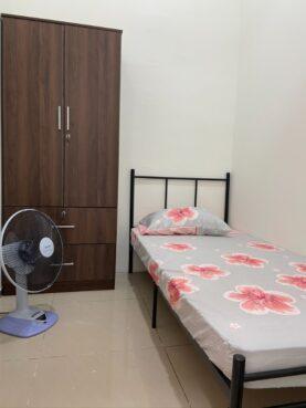 room for rent, single room, , Sg Besi Indah, Lake Fields, TBS, The Mines, 5 min to LRT Station