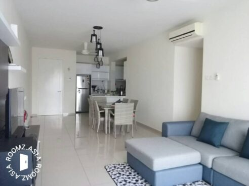 room for rent, medium room, salak south, Modern Style Medium Room to Let (Chinese Female)