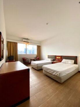 room for rent, master room, chow kit, Tanpa Deposit. Room for rent Chow Kit Kuala Lumpur