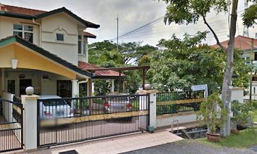 room for rent, single room, seri kembangan, Single Room for rent at Seri Kembangan