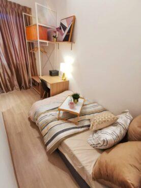 room for rent, medium room, subang jaya, Medium Room (Full Furnish) to rent at Grand Subang SS13