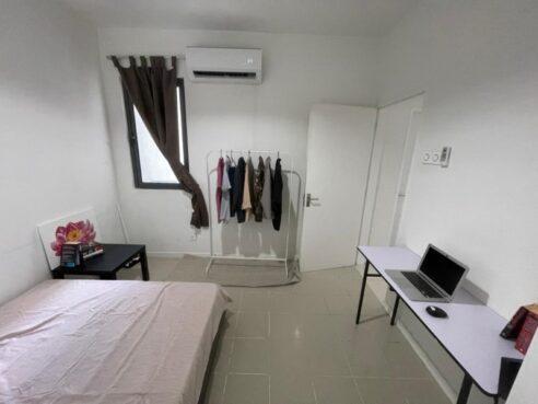 room for rent, medium room, bandar utama, Room to rent in Bandar Utama, Petaling Jaya | Boulevard Residence