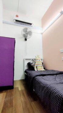 room for rent, single room, ara damansara, Low Rental. Room for rent Ara Damansara
